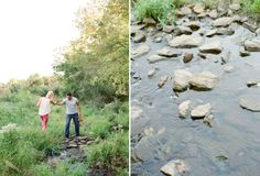 Marta Locklear engagement session... entire session is gorgeous