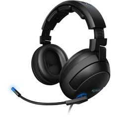 Promotie Casti ROCCAT Kave Solid 5.1 Surround Sound Gaming Headset