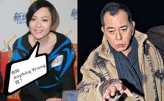 Kristin Tin and Anthony Wong