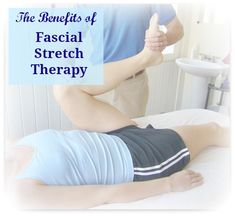 Enter Fascial Stretch Therapy (or FST), a type of stretching that targets not only the muscles, but the fascia, the connective tissue that surrounds muscles, bones, and joints. Fascia Stretching, Passive Stretching, Stretching Program, Improve Flexibility, Improve Posture, Back Pain Exercises, Stretches, Muscle Function, Psoas Muscle