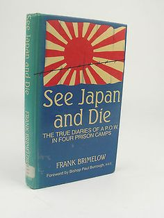 See #japan and die, ww2 book by #frank #brimelow,  View more on the LINK: http://www.zeppy.io/product/gb/2/272027812145/