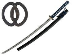 Hanwei Musashi 30th Anniversary Edition Katana