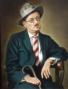 James Joyce / A Portrait http://stugarcia.wordpress.com/2012/06/22/james-joyce-7/