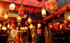 Le Kashbah - Arabian restaurant 20, rue Antoine Dansaert, 1000 Brussels