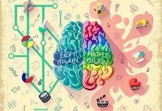 La integración de los hemisferios cerebrales aumenta nuestra calidad de vida