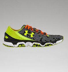 Men's UA SpeedForm® XC Trail Running Shoes