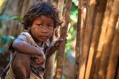 Village child on the road to Antafianambitry Madagascar, Innocent Child, Child Life, Fauna, All Art, Children, Kids, Garden Sculpture, Facebook
