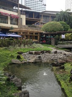 Greenbelt 3 in Makati City, Makati City