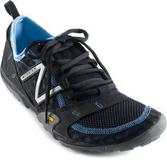 Minimalist trail running.. Cant wait to start using my minimalist shoes on the traill =)
