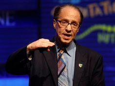 Inventor Raymond Kurzweil speaks at the Fortune Brainstorm Tech conference in Pasadena, California in this July 24, 2009 file photo. A new $99 app, courtesy of Apple Inc is the result of a four decades-long relationship between the National Federation of the Blind and Kurzweil, a well-known artificial-intelligence scientist and senior Google employee.  REUTERS/Fred Prouser/Files