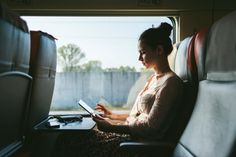Commutes are rough. We've got some inspiring downloads to keep you company.