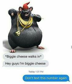 13 best biggie cheese