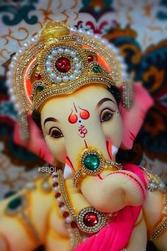 Jai Ganesh, Ganesh Lord, Ganesh Idol, Shree Ganesh, Shri Hanuman, Lord Krishna, Ganesh Chaturthi Decoration, Ganesh Chaturthi Images, Ganesha Pictures