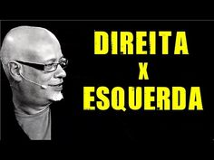 Luiz Felipe Pondé e Marcos Nobre • Debate: Direita x Esquerda - YouTube