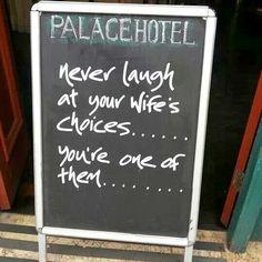 Ahhhh choices!
