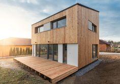 Domesi Concept House 2 | Bydlení IQ