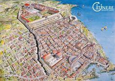 Roman Tarraco (Tarragonna, Spain)