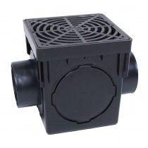 Fernco FSD-094-K Catch Basin Square 9-inch Kit