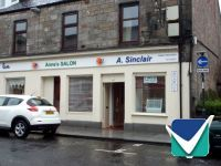 Popular Butchers Business For Sale in Alloa Clackmannanshire Scotland for less than £40000