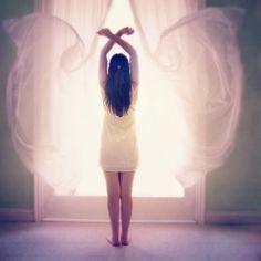 """""""wings of an angel"""" by kameron elisabeth"""
