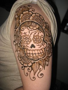Sporty Henna Tattoo Designs Meanings » Picture 176