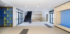 Gallery of Kfar Saba Primary School / Regavim + architects - 12