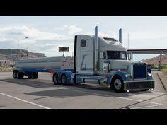 American Truck Simulator, Trucks, Classic, Derby, Truck, Classic Books