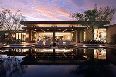 Orange County | OC | House | Home | Houses | Homes | Architecture | Modern | Windows | Beautiful House