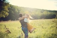 {couples & engagements} - stephanie parsley photography