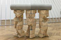 Os nomes de destaque na Frieze Art Fair - peça da série Clad