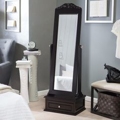 Argos Floor Length Mirror