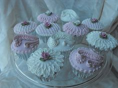 ROYAL ICED Vintage Cupcakes Grimsby | Flickr - Photo Sharing!