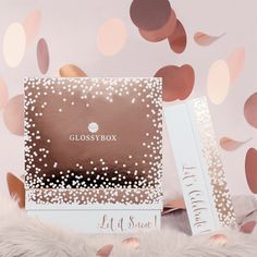 GLOSSYBOX Special Christmas Box 2015