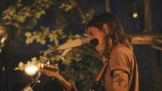 Careful, Julien Baker could easily become one of your all time favorite artist…
