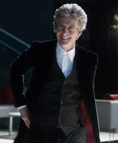 It might be late but I can't missed wonderful wednesday. I think I would like to see some PCap smiling. Happy Wonderful Wednesday