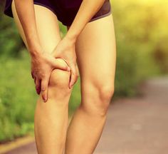 Your Guide to Running Knee Pain & How to Treat It | Fitbie