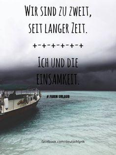 Farin Urlaub wordssongsquotestruth Pinterest Song