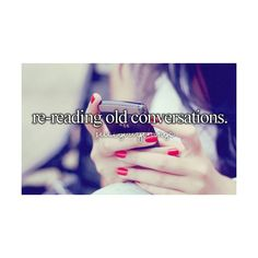 just girly qoutes | just girly things liked on Polyvore | Sayings I luv!!