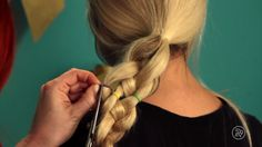How to master a pinterest-worthy braid!