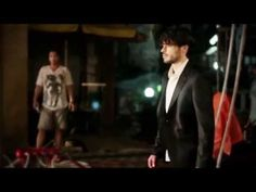 KENZO HOMME NIGHT - LE MAKING-OF - YouTube