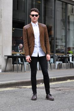 london street style added by TheNyanziReport