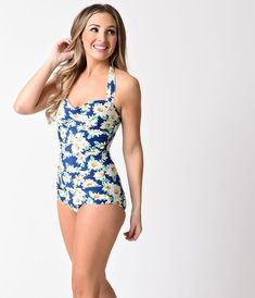 f1a6d52e5 126 Best Retro Swimsuits images in 2018 | Vintage Swimsuits, Retro ...