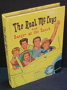 McCoys...I think I still have this book.