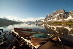 Prachtige en heerlijke bestemming: #Jasper, #Canada #vakantie #verrereizen