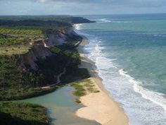 Arraial D'ajuda - Bahia - Brazil