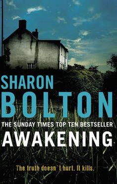 Awakening by Sharon Bolton / Books