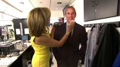 Matt Lauer fills in on Kathie Lee and Hoda: See the highlights