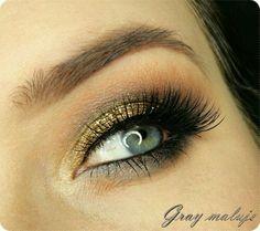Gray / Yellow