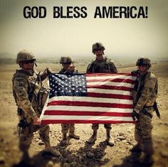 Thanks Troops!! ...