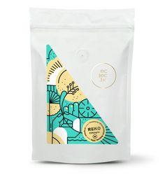 coffee branding Eclectic // Belgrades speciality coffee brand // packaging by Bratislav Milenkovic Clever Packaging, Food Packaging Design, Coffee Packaging, Coffee Branding, Print Packaging, Packaging Design Inspiration, Bottle Packaging, Packaging Stickers, Packing Desing